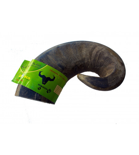 Buffalo Horn Dog Chew